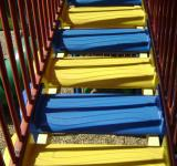 Free Photo - Playground steps