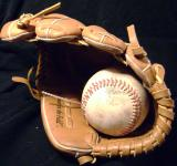 Free Photo - Baseball Glove