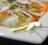 Free Photo - Chicken salad