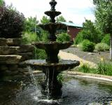 Free Photo - Zen Fountain