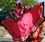 Free Photo - Traditional Mexican Baile Folklorico