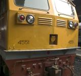 Free Photo - Diesel-electric locomotive