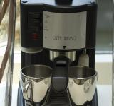 Free Photo - Cappuccino machine