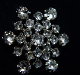 Free Photo - Crystal earring