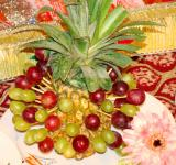 Free Photo - Fruits Decoration