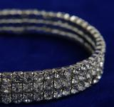 Free Photo - Crystal bracelet