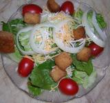 Free Photo - Healthy salads
