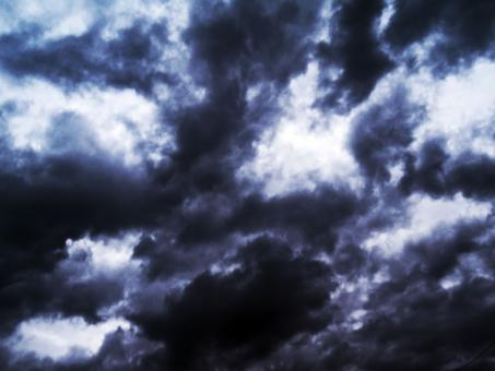 Cloud Texture - Free Stock Photo