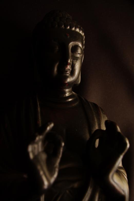 Statue of Buddha - Free Religion Stock Photos