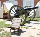 Free Photo - Gettysburg PA cannon