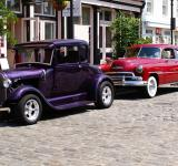 Free Photo - Classic Cars
