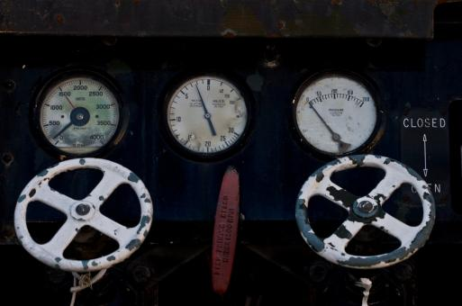 Meters and gauges - Free Stock Photo