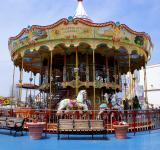 Free Photo - Merry Go Round