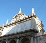 Free Photo - Monument of Rome Italy