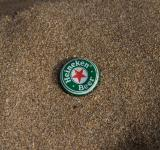 Free Photo - Heineken beer cap