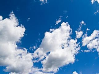 Download Cloud scene Free Photo