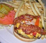 Free Photo - Collection of burgers