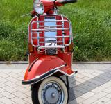Free Photo - My old vespa scooter