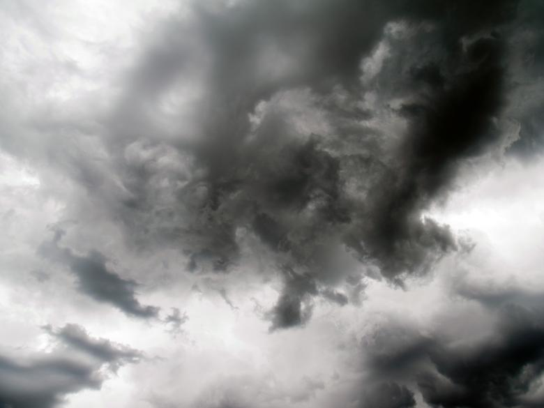 Free Stock Photo of Cloudy sky Created by Alen