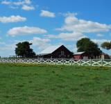 Free Photo - Red Barn