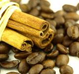 Free Photo - Cinnamon and coffee beans