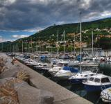 Free Photo - Italian harbor
