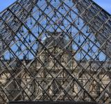 Louvre Paris - Free Stock Photo