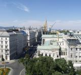 Free Photo - Vienna Panorama