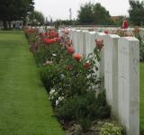 Free Photo - Tyne Cot Cemetery 2