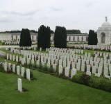 Free Photo - Tyne Cot Cemetery 1