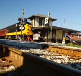 Free Photo - Railroad