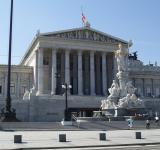Free Photo - Vienna - House of Parliament