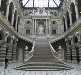 Free Photo - Vienna - Palace of Justice