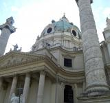 Free Photo - Vienna - Karls Church