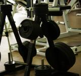 Free Photo - Fitness center