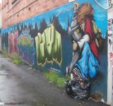 Free Photo - Graffite Promo authorised