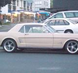 Free Photo - Ford Mustang