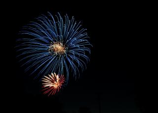 Download Fireworks Free Photo