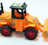 Free Photo - Bulldozer toy