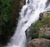 Free Photo - Waterfall in Sri lanka