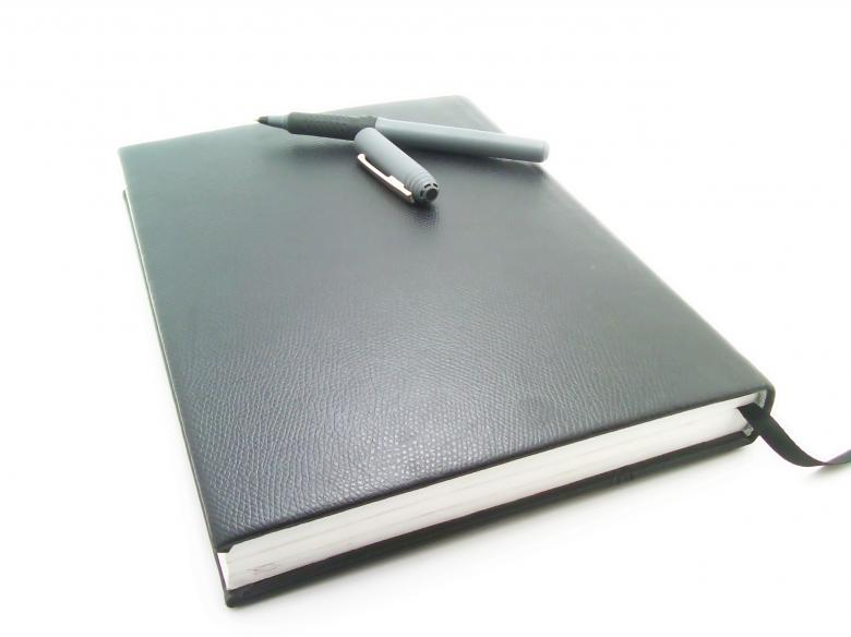 Free Stock Photo of Organizer book Created by homero chapa