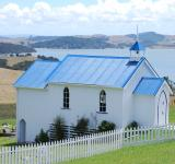 Free Photo - Chapel By The Sea