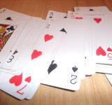 Free Photo - Playing Cards