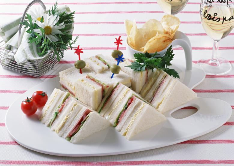 Sandwiches - Free Stock Photos of Food