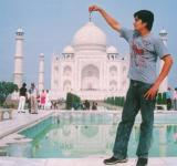 Free Photo - Tajmahal India