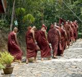 Free Photo - Sri lanka Monks