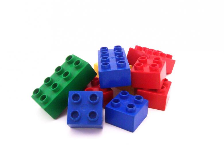 Free Stock Photo of Lego bricks Created by homero chapa
