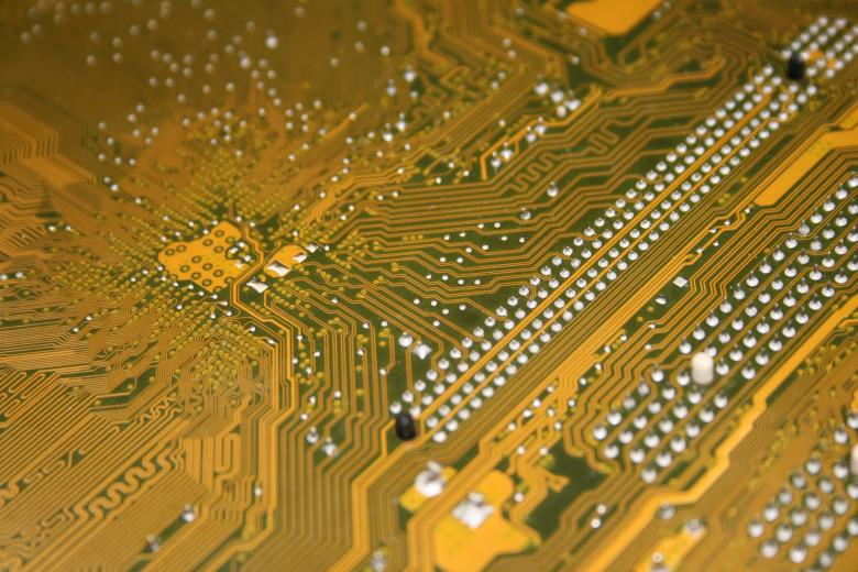 Free Stock Photo of Circuit board Created by Anilem