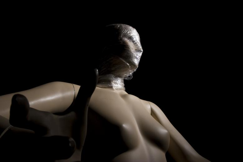 Free Stock Photo of Mannequin Created by Bjorgvin