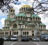 Free Photo - Bulgaria Sofia - Shurch Al.Nevski